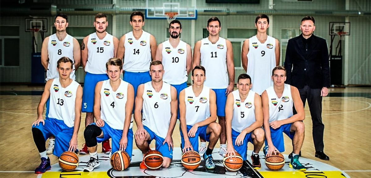 """RKL aštuntfinalis: anykštėnams iššūkį meta tritaškiais pasižyminti """"Radviliškio"""" ekipa"""